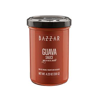 Guava Sauce