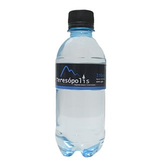 Água Mineral Teresópolis 310ml sem gás