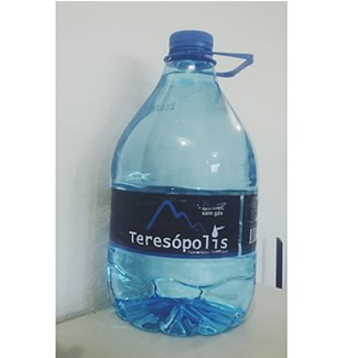 Água Mineral Teresópolis 5L sem gás