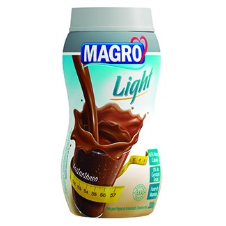Achocolatado Light Magro