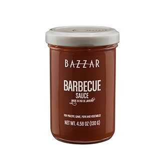 Barbecue Sauce 130g