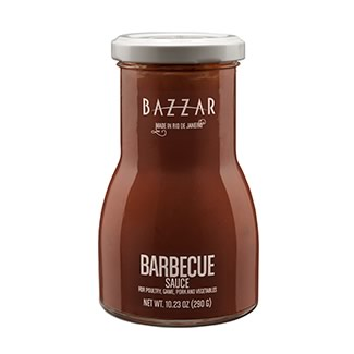 Barbecue Sauce 290g