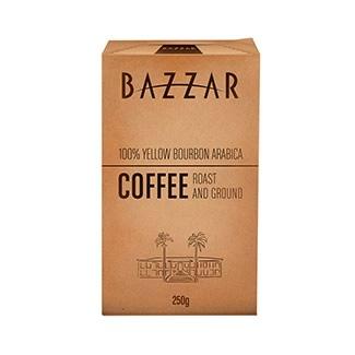Bazzar Coffee