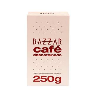 Bazzar Coffee Decaffeinated