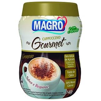 Cappuccino Magro Gourmet Zero