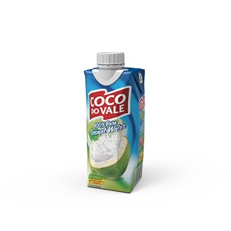 Coconut Water with Vitamin C size 11.1 FL OZ