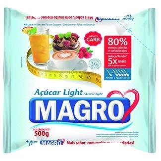 Açucar Light Magro