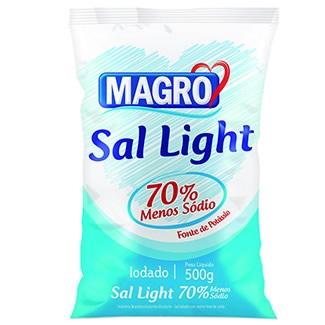 Sal Light Magro