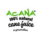 Acana Bebidas / Acana Drinks