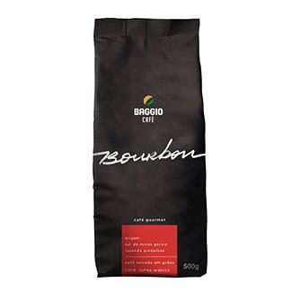 Baggio Bourbon grão 500g