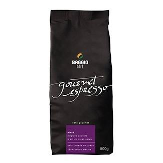 Baggio Gourmet Espresso