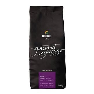 Baggio Gourmet Espresso moído