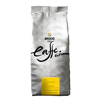 Caffe.Com Torrado e Moído