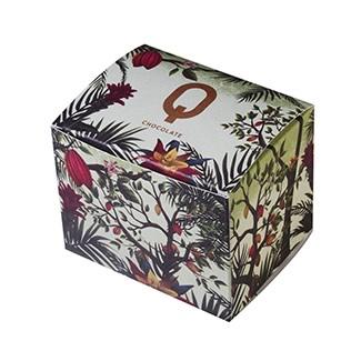 Caixa Floresta Sortida 18 Barras de 5 gramas