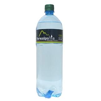Água Mineral Teresópolis Linha Azul 1.270 ML com gás