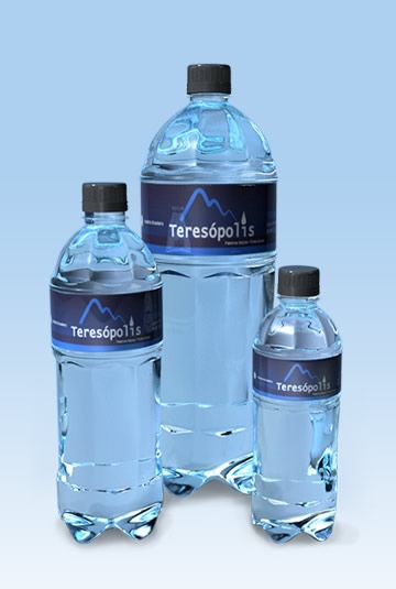 Água Mineral Teresópolis