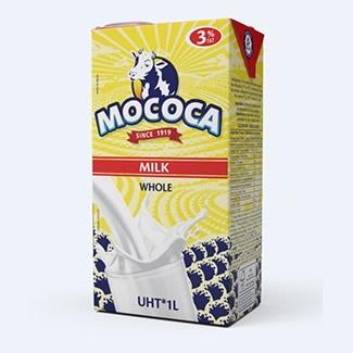 Non Uht Milk Whole Foods